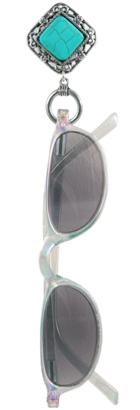Peep Hold magentic eyeglass holder - K-14